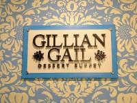 Gillian Gail Dessert Buffet