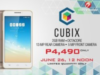 Lazada Cubix Sale Cherry Mobile