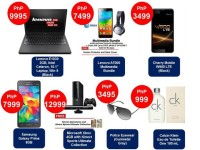 Lazada Independence Day Sale June 9 to 14