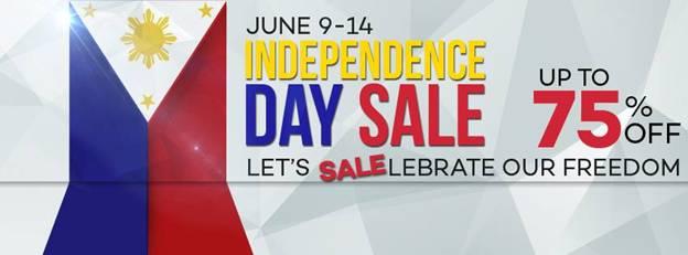 Lazada June 12 Sale