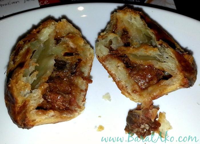 Pie Face Chunky Steak Inside
