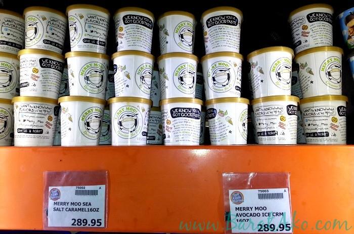 SnR June 16 Merry Moo Sea Salt Caramel Ice Cream Avocado