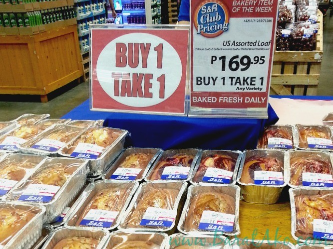 Cake Mix On Sale This Week