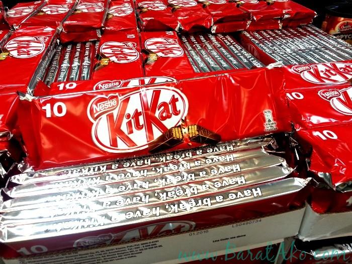 SnR June 3 Kitkat