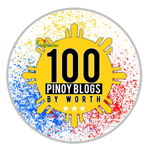 Top 100 Pinoy Blogs
