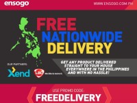 Ensogo Free Delivery Nationwide