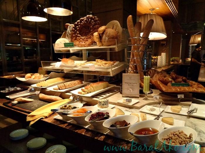 In My Kitchen Restaurant Manila
