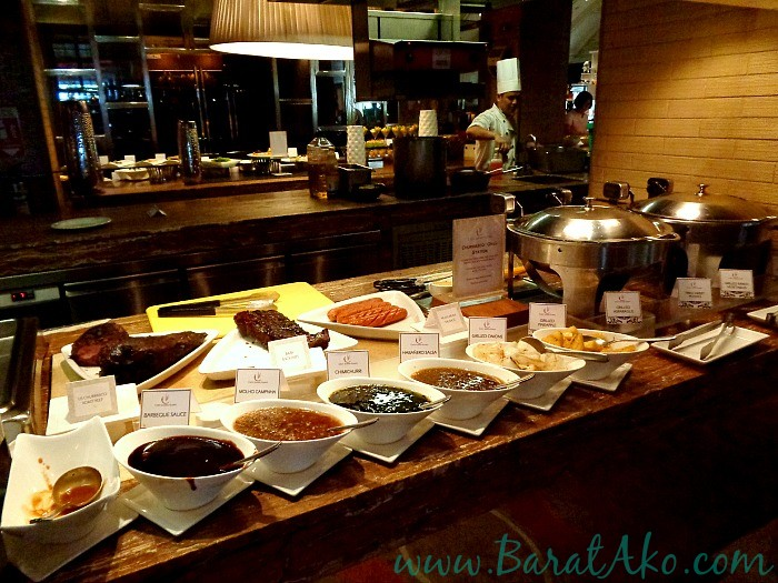 Manila Hotel S Cafe Ilang Ilang Buffet Review