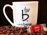 Caffe Bene and Biscoff, Unli Waffle, Plus Giveaways!