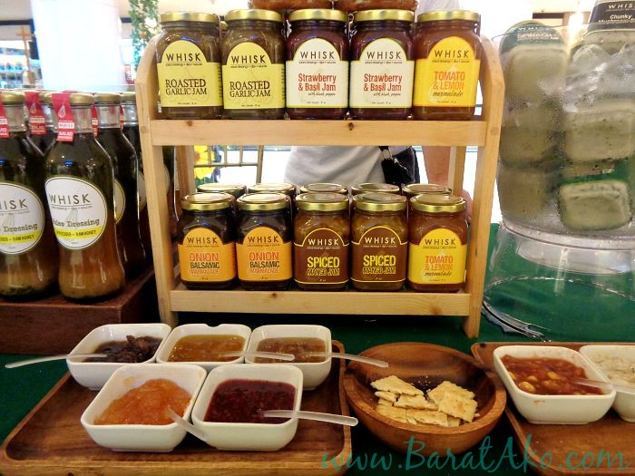 Eastwood Mall Weekend Spice Souk Whisk Jams