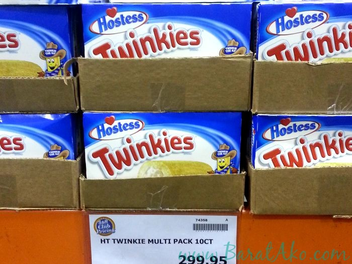SnR Twinkies Price