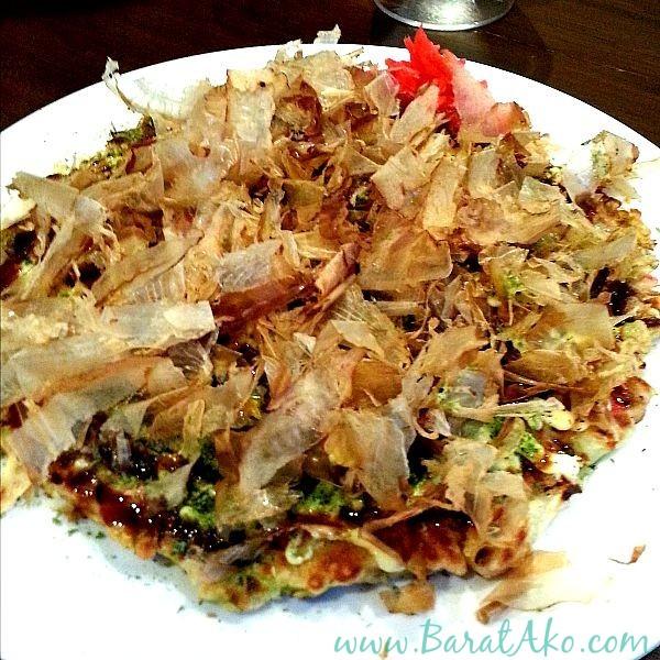 Tuscany Food Crawl Nihonkai Tsukiji Okonomiyaki