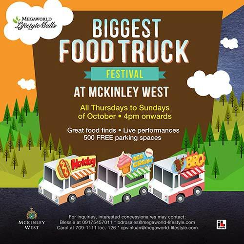 Biggest Food Truck Fest 500 x 500