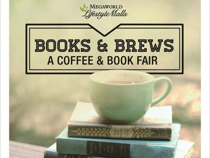 Books and Brews A Coffee & Book Fair Eastwood