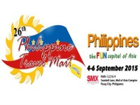 Philippine Travel Mart September 4 to 6 2015 SMX MoA Featured Image