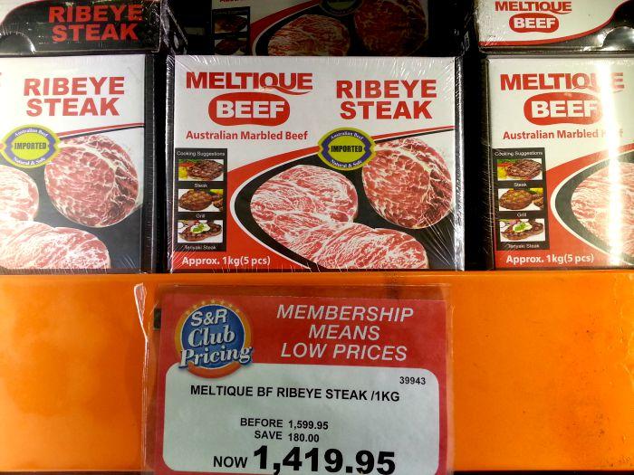 SnR Sept 8 Meltique Beef Ribeye
