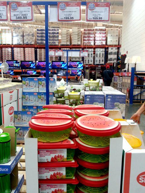 SnR Sept 8 Watermelon Saver