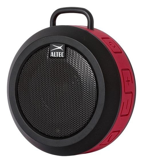 Altec Lansing Bluetooth Speaker Launch Orbit