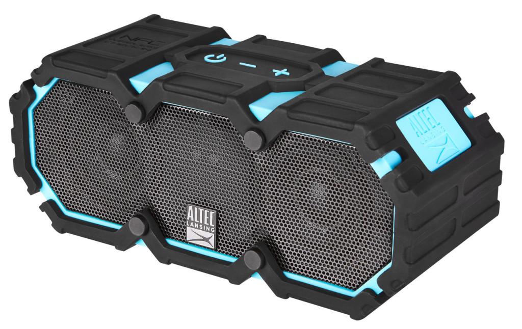 Altec Lansing Life Jacket Bluetooth Speaker