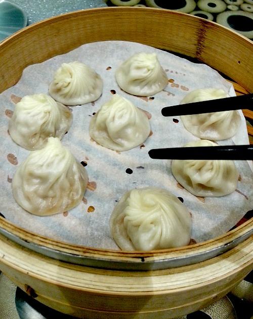 Lugang Xiao Long Bao