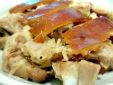 Celebrate Lydia's Lechon's 50th Year with 50% OFF 1 Kilo Chopped Lechon!