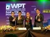 World Poker Tour National Philippines 2016 Starts Tomorrow!