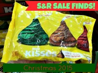 SnR Dec 28 Hersheys Kisses Caramel Featured Image