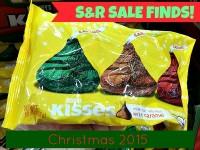 SnR Dec 28 Hersheys Kisses Caramel Featured Image