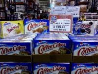 SnR Hostess Buy Any 5 Twinkies P999