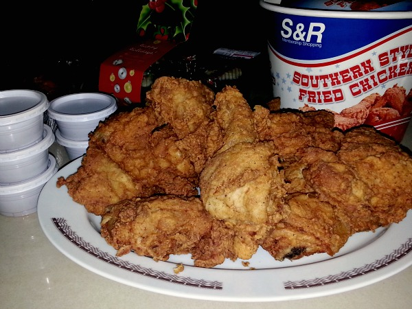 SnR Southern Fried Chicken 10 pcs 2