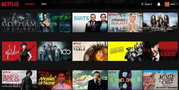 Netflix Philippines Sample Shows 2