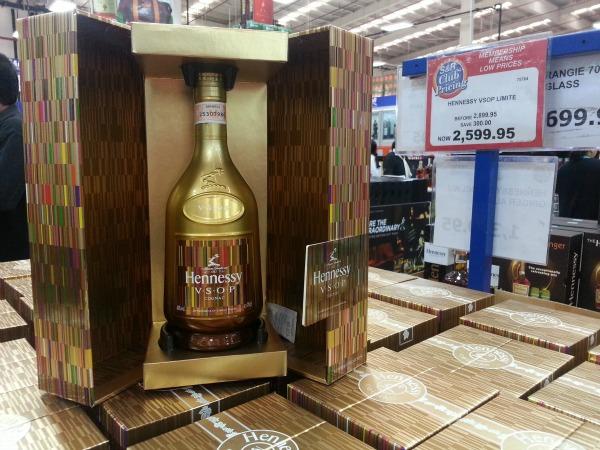 SnR Dec 28 Hennessy VSOP