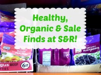 SnR Jan 2016 Healthy Organic Sale Finds Featured Image