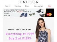 Zalora Everything 799 Featured Image