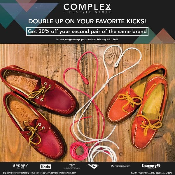 a18c1280a81 Complex Lifestyle Shoes Keds Saucony Valentines Sale