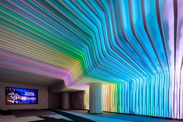 SM Seaside City Cebu Cinemas