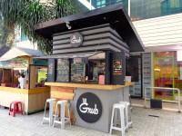 The Grub Kiosk