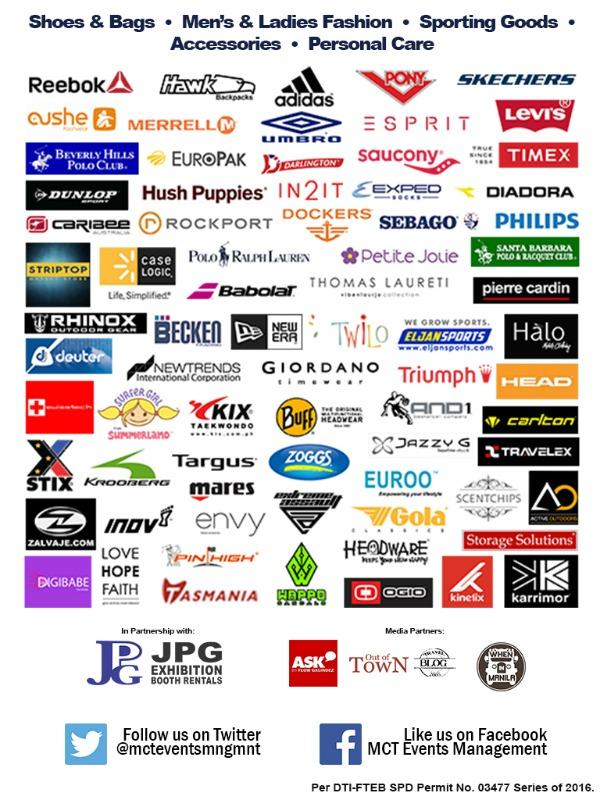 14th MegaBrands Sale Brands List