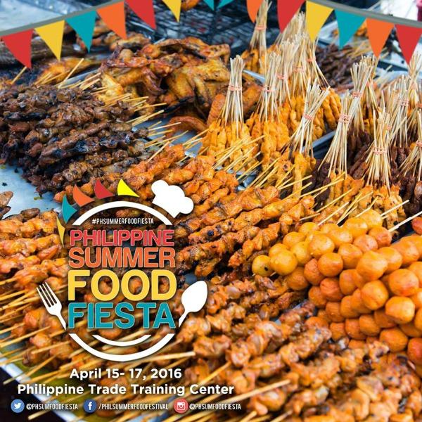 PH Summer Food Fiesta
