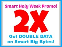 Smart Holy Week Double Data Big Bytes Promo Featured Image