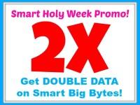 Smart Holy Week Double Data Big Bytes Promo Featured Image
