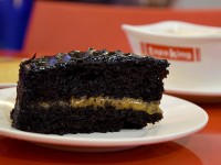 Tapa King Chocolate Cake