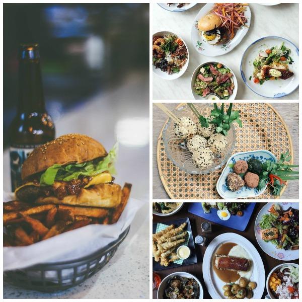 Valero Eat Street Food