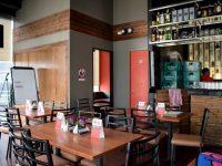 121 Restaurant Grille BGC Stopover Interior Shot