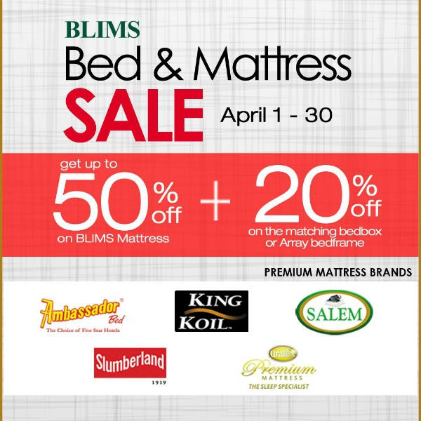 blims bed mattress sale - Bed And Mattress Sale