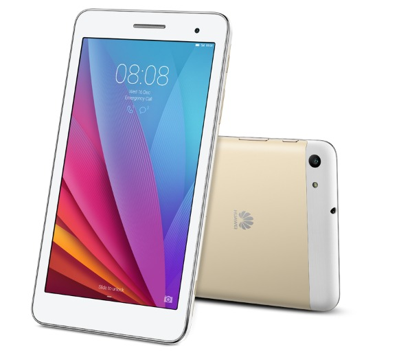 New Huawei T1 7.0 Plus