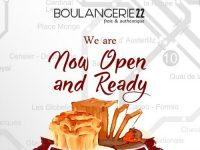 BOULANGERIE22 Festival Alabang Now Open Featured Image