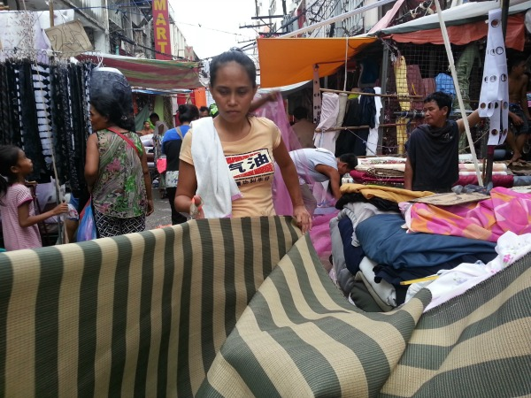 7b3221354 Trip to Divisoria  Bargain Cloths on Ylaya St. - Karen MNL