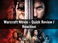 Warcraft Movie Poster Featured Image