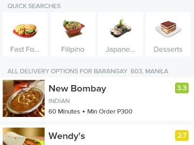 Zomato Online Delivery + New Bombay Restaurant Review